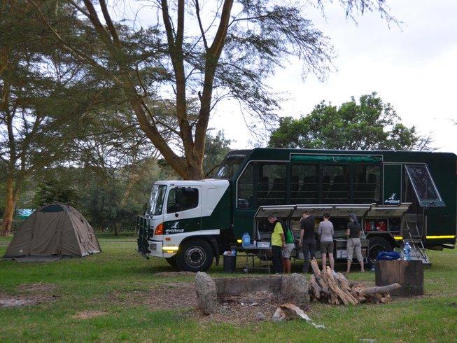 13 Days Gorilla Safari in Uganda