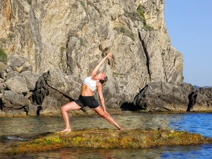7  Days Luxury Yoga Retreat in Greece