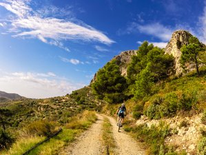 4 Day Customised Mountain Bike or Road Cycling Holiday in Costa Tropical, Granada