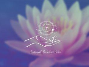 10-Week Internal Feminine Arts: Online Private Course for Women