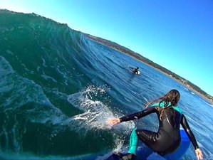 5 Days Super Fun Surf Camp in Pichilemu, Chile