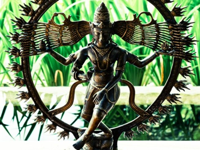 4 días retiro de yoga espiritual en Bali, Indonesia