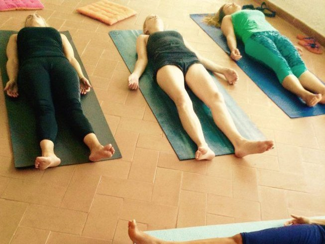 3 Days Zen Meditation and Yoga Retreat Algarve, Portugal