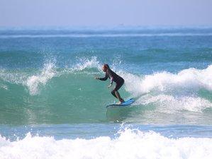 6 Days Intermediate Surf Camp in Tamraght, Morocco