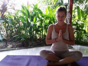 12 Tage Yoga Abenteuer im Heiligen Tal, Machu Picchu und Titicacasee