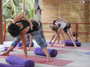 4 Days Multi-Style Yoga Retreat in Weligama, Sri Lanka