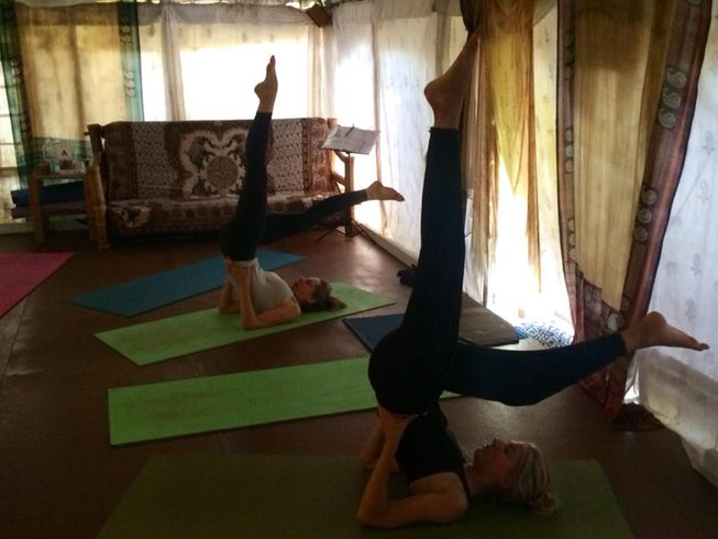 22 Days 200-Hour Yoga Teacher Training Australia