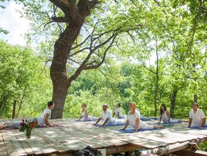 4 Days Authentic Farm Experience Yoga Holiday Abruzzi National Park