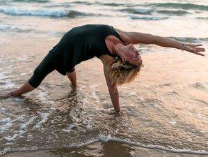 29 Day 300-Hour Yin Yoga Teacher Training with Vinyasa Flow in Goa