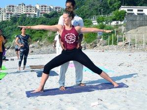 40 Days 300 Hours Master Class For Yoga Alliance Teachers - IYMS Rishikesh, India
