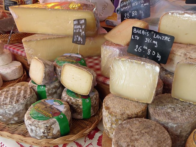 8 Days France Wine and Culinary Tours
