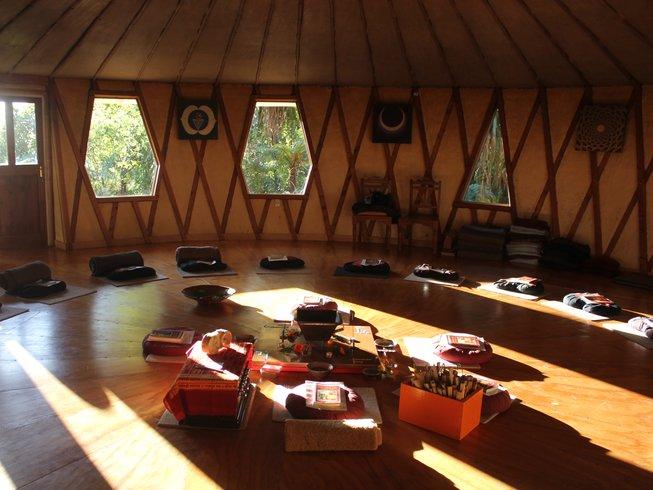 9 Days 125-Hour Yoga Nidra Teacher Training in New Zealand