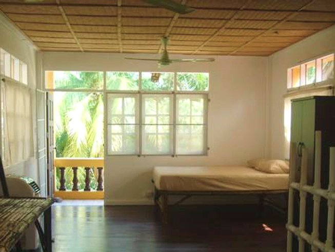 8 Days Yoga and Raw Detox Retreat in Thailand
