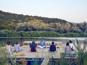 8 Tage Meditation und Yoga Retreat in Šavnik, Montenegro