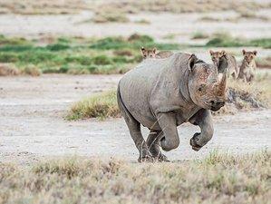 10 Days Marek Adventures Namibia.