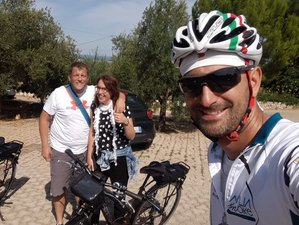 7 Days Road Cycling Tour in Valle d'Itria, Italy