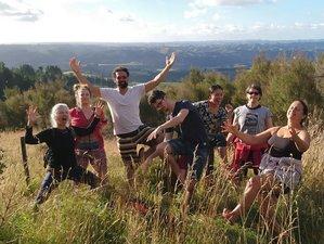 7 Days Meditation and Yoga Retreat Manawatu-Wanganui Region, New Zealand