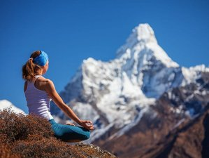 21 Days Fitness Trek and Yoga Retreat Nepal