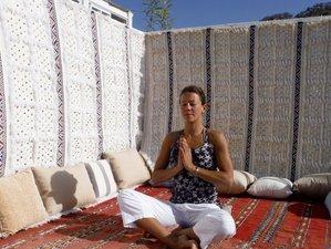 4 Tage Meditations und Yoga Urlaub in Souss-Massa-Draa, Marokko