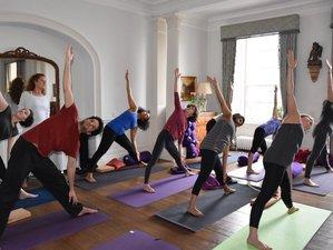 3 jours en week-end de yoga et méditation en Angleterre