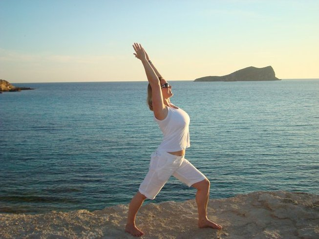 13 jours en stage de yoga à Noël et au Nouvel An en Espagne