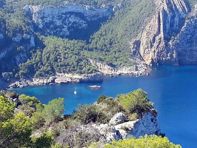 7 Days Yoga and Wellness Retreat in Ibiza, Spain