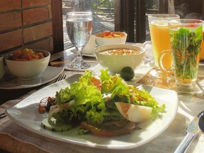 8 Days Detox Culinary Holiday Philippines