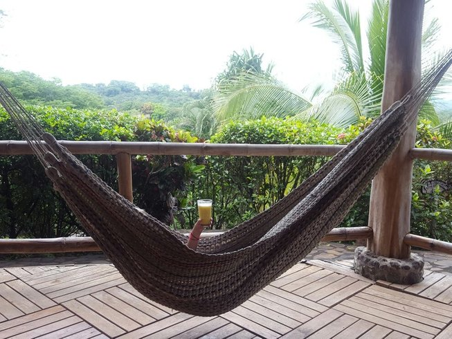 7 Tage Abenteuer Yoga Urlaub für Frauen in Costa Rica