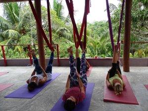 6 Days Multi-Style Yoga Retreat in Weligama, Sri Lanka