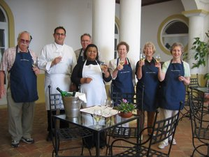14 Days Cooking Holiday and Wine Tasting in Portugal