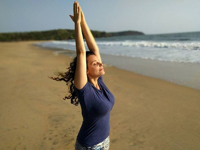 28 Days Amazing 200-Hour India Yoga Teacher Training