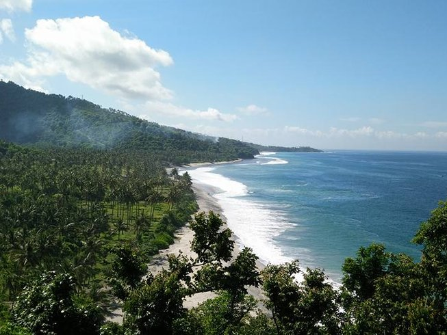 4 Days Surf Trip in Lombok