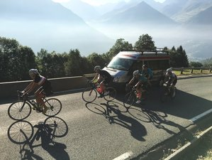 9 Day Classic Climbs Cycling Tour in France, Andorra, and Spain