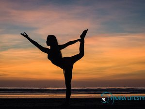 6 Days 5 Nights Transformational Surf and Yoga Beach Retreat in Olon, Ecuador