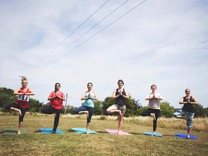 3 Days Yoga, Pilates and Detox Retreat in West Sussex, UK
