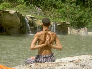 7 Tage Bio Ernährungs Yoga Urlaub in Argentinien