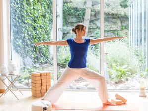 8 Day of Holistic Experience and Yoga Stay in Gerlos, Tyrol