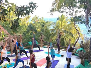 7 Day Health and Wellness Meditation and Yoga Retreat in Yelapa, Jalisco