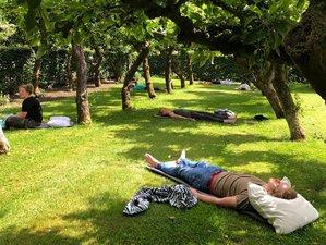 3-Daagse Yoga Retreat met Ademtrainingen in Biezenmortel