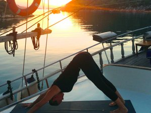 8 Days Exotic Yoga Retreat in Croatia
