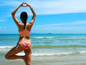 14 Days New You Weight Loss Detox and Yoga Holiday in Koh Samui, Thailand