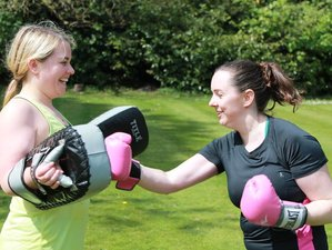 8 Day Women's Fitness Bootcamp with Ex-Elite Forces Trainers in Scotland