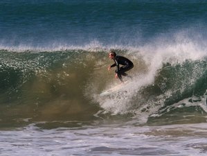 4 Days Surf Trip Mini Expedition in Sahara, Morocco
