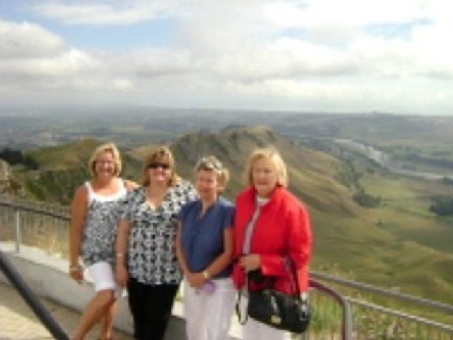 3 Days Grape Escape Girls Weekend New Zealand Wine Tour