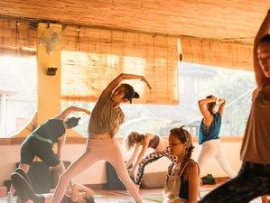 31 Day 300-Hr Advanced Yoga Teacher Training with Hatha, Pranayama, Yin Yoga and Meditation in Bali