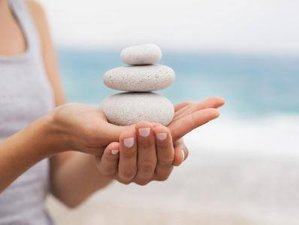 8-Week Online Mindfulness-Based Stress Reduction MBSR Course (9 sessions)