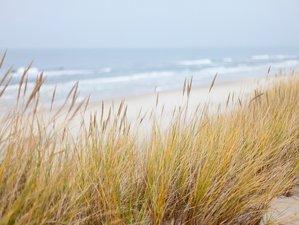 5 Tage, Love und Shine Yoga Retreat für Frauen auf der Ostseeinsel Usedom, Deutschland