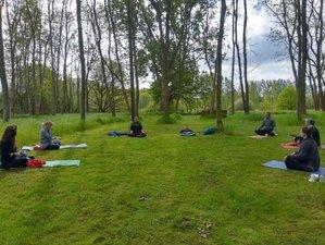 3-Daags Yogaweekend 'Breathe & Move' in Bonheiden