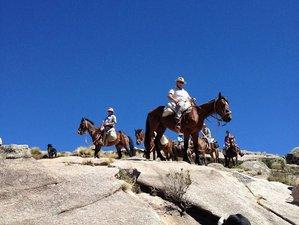 6 Days Mountain Trek Horseback Riding Holiday in Córdoba, Argentina