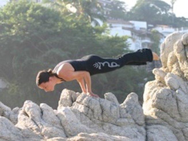 21 Days 200-Hour Yoga Teacher Training in Puerto Vallarta, Mexico